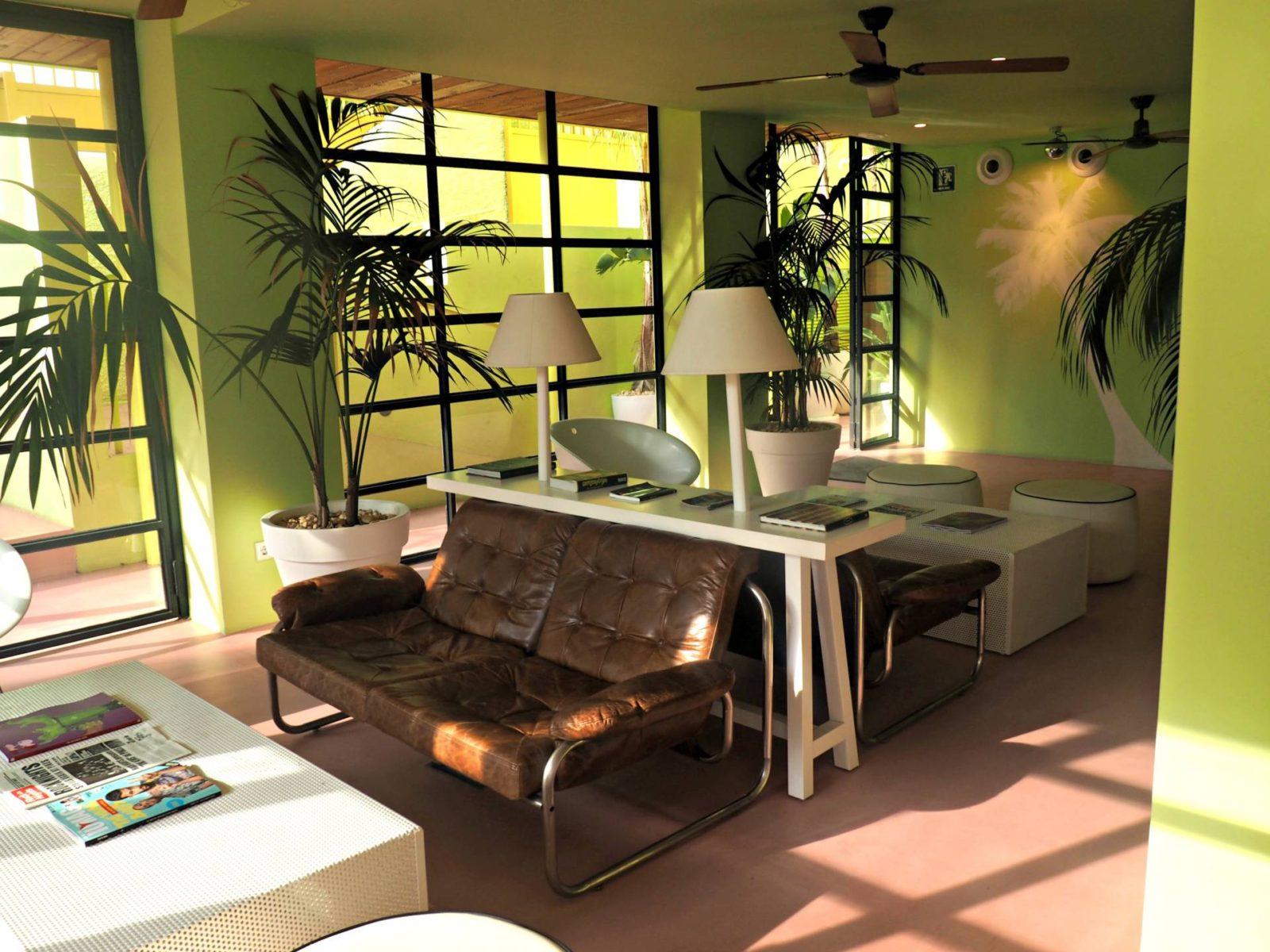 Tropicana Suites Ibiza